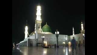 Muhammede muhammede canlar kurban can ahmede (ilahi)