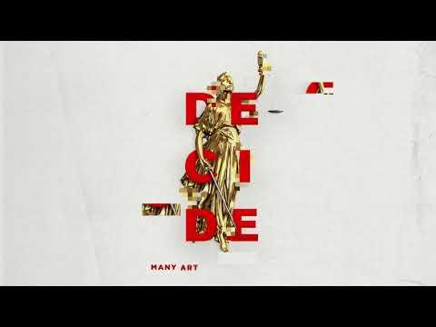 DECIDE - Matter Mos x Ariel Nayaka x Ramengvrl x Dipha Barus [Official Audio with Lyrics]