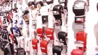 Магазин спортивных товаров Спорт Депо