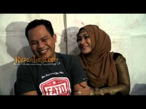 Istri Faank Wali Ngidam Ketemu Siti Nurhaliza