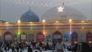 Ghaus E Azam Mera Peer - Shahbaz Qamar Fareedi