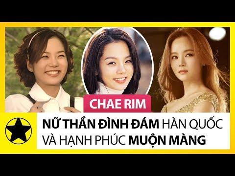 """Chae Rim - """"Nữ Thần Đình Đám"""" Của Hàn Quốc & Hạnh Phúc Muộn Màn Sau Lần Tan Vỡ Đầu Đời"""