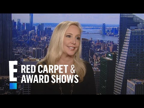 Shannon Beador Dishes on Weight Loss and Husband David | E! Live from the Red Carpet