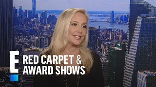 Shannon Beador Dishes on Weight Loss and Husband David | E! Red Carpet & Award Shows