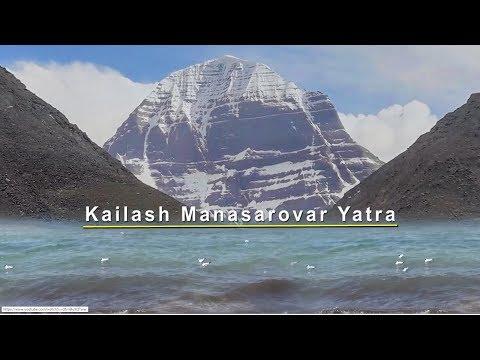 kailash Yatra information,