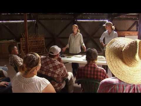 New Farmers - America's Heartland: Episode 916