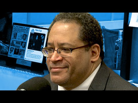 Michael Eric Dyson Interview at The Breakfast Club Power 105.1 (02/05/2016)