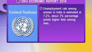 Indian economy projected to grow at 5.3% in 2014: UN report