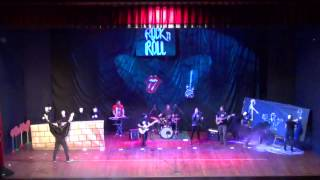 Baixar Another Brick in the Wall, Baile Profes 2013-GE Castro San Miguel