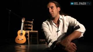 La guitarra sencilla de Vasco Hernández