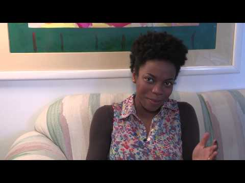 Sasheer Zamata The New Girl On SNL