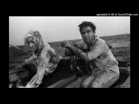 "MUTINY ON THE BOUNTY ""The Sequel"" Longboat Thriller w/CHARLES LAUGHTON - Classic SUSPENSE!"
