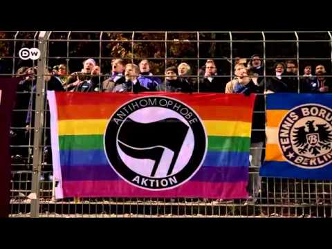 Special Report: Homophobia In Football