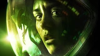 CGR Undertow - ALIEN: ISOLATION review for PlayStation 3