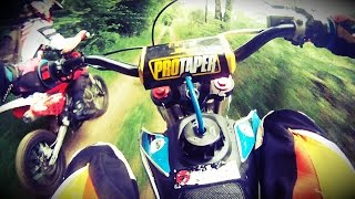 Dirt bike 125cc ADVENTURES #1