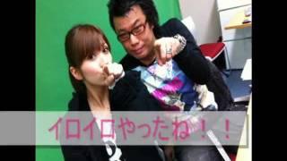 小田あさ美とハイパー高橋のツイートジョッキー HISTORY 2010-2011 ~小...