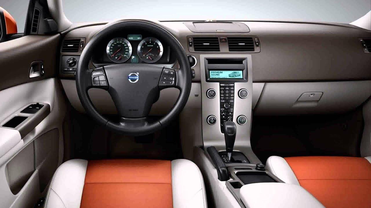 2015 Model Volvo C30 Youtube