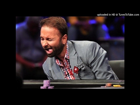 Daniel Negreanu Podcast Appearance: Tournament Strategy Hand + More - Just Hands Poker Podcast