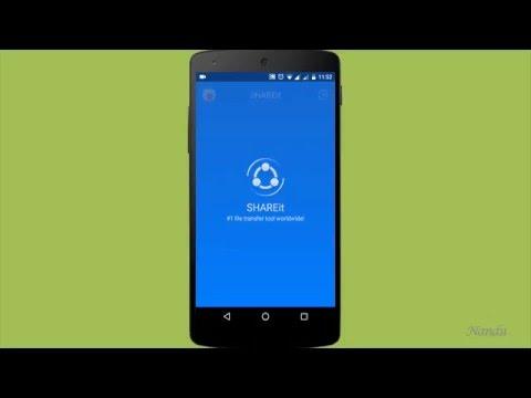 Shareit - How To Download Cloneit From Shareit