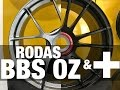 Caçula MotorSport | Rodas BBS OZ e Mais