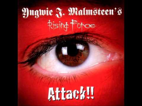 Yngwie Malmsteen - In The Name Of God
