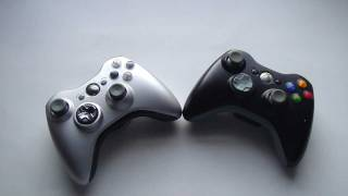 Microsoft Xbox 360 Wireless Controller Review