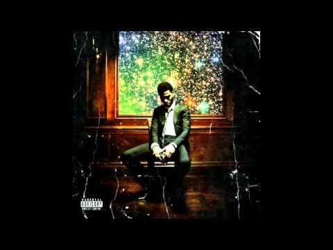 Kid Cudi - Mojo So Dope Instrumental (REMAKE)