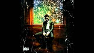 Kid Cudi - Mojo So Dope Instrumental (REMAKE)