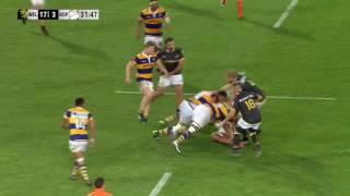 GCP Sport Rugby: SHAHN ERU I Lock, 6, 8
