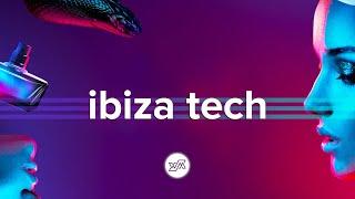Ibiza Tech House Mix – October 2019