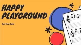 Lúdica y divertida el Instrumental de Fondo Música de dibujos animados para Niños y Vídeos [Música Libre de Regalías]