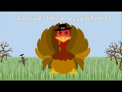 Happy Vegan Thanksgiving