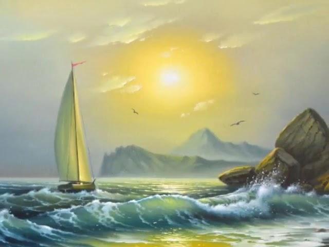 Dmitry Shiblev   Hawaii coast