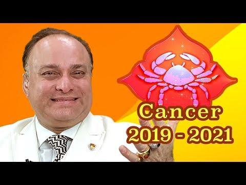 Cancer Horoscope | Jupiter's Transit From 2019 - 2021 - YouTube