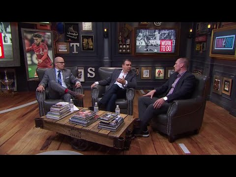 T&S: No quick fix for Canadian soccer