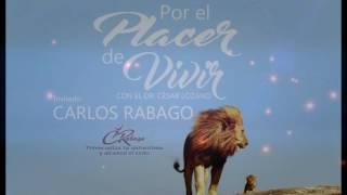 Hijos Fríos y Distantes...Dr. Cesar Lozano y  Carlos  Rabago