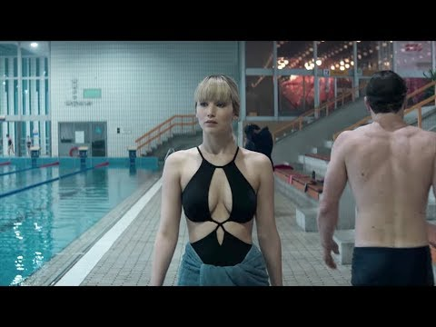 RED SPARROW Official Trailer - Seduction (2018) Jennifer Lawrence Spy Thriller Movie HD