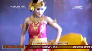 JARAN KEPANG - TURONGGO KRIDHO BUDOYO - LIVE KWADUNGAN GUNUNG - FULL HD
