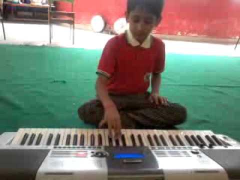 ASIA PACIFIC INTERNATIONAL SCHOOL BHOPAL - Music