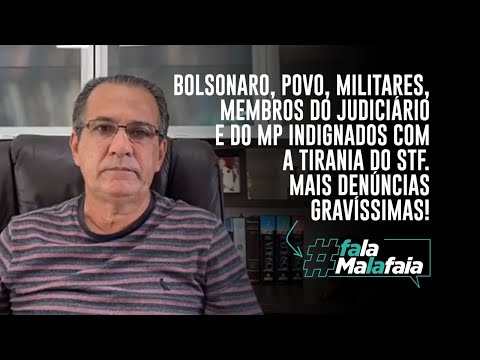 "Malafaia volta a disparar críticas contra Moraes: ""Merece impeachment e cadeia"""