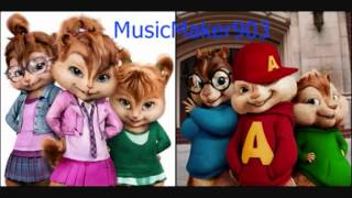 La-La-La - Auburn Feat. Iyaz (Chipettes and Chipmunks Version)