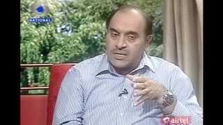 Juggi Bhasin in interview
