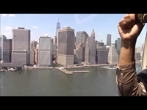 New York Helicopter Tour ✈✈ Bell 407