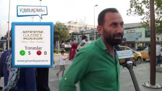 GAZİBEY Baklava'yı Yorumluyorum! (Sakarya)