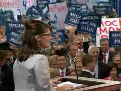 2008 Presidential Election - Part II: Great Moments.
