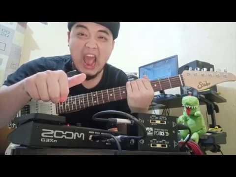 Stevie Ewok - guitar hacks #4
