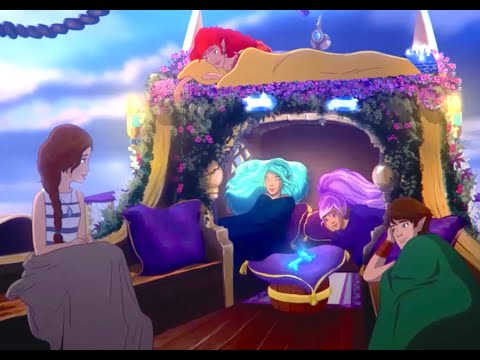 Unite The Magic  - LEGO Elves - Mini Movie