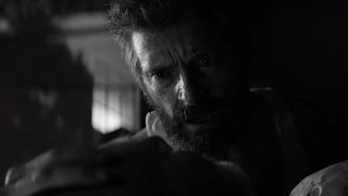 Logan Noir | Charles Passes Away | HD