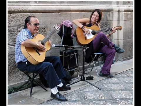 Illapu_Cantor de la calle_CD Morena Esperanza