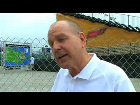 Gale Banks talks hi-po diesels Pt2